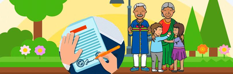 Составление и подача доверенности в детский сад на право забирать ребенка: правила, доверенные лица, образец