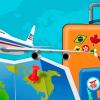 Правильный порядок действий при утере чемодана (сумки) после перелета